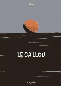 couverture Le Caillou
