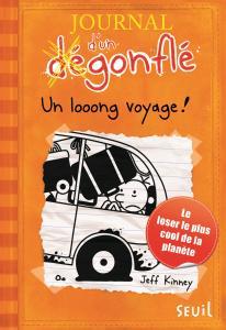 Couverture de l'ouvrage Un looong voyage