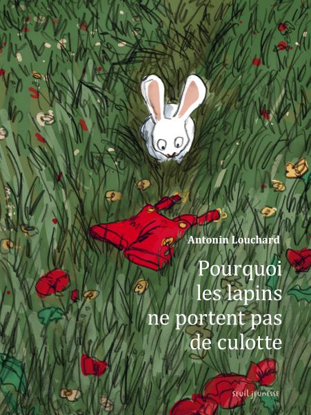 Couverture de l'ouvrage Pourquoi les lapins ne portent pas de culotte  ?
