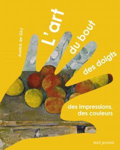 Couverture de l'ouvrage L'Art du bout des doigts