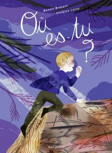 Couverture de l'ouvrage Où es-tu ?