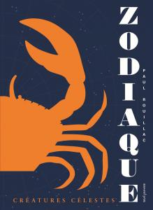 Couverture de l'ouvrage Zodiaque