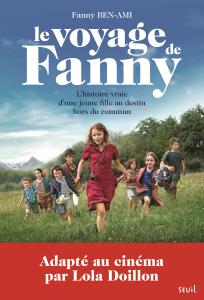 Couverture de l'ouvrage Le Voyage de Fanny