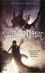 Couverture de l'ouvrage Shadow Magic