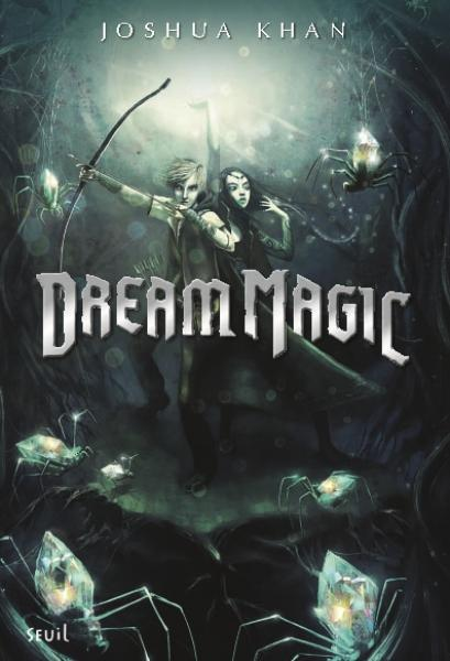Couverture de l'ouvrage Dream Magic