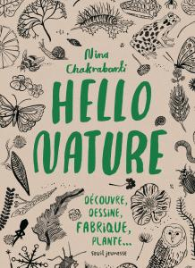 couverture Hello nature