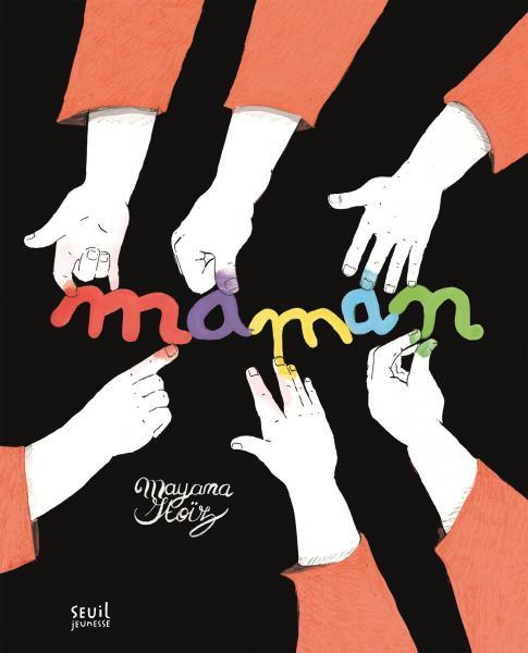 Couverture de l'ouvrage Maman
