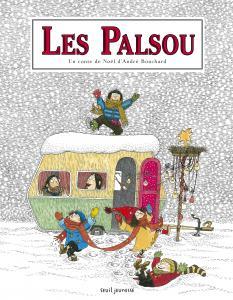 Couverture de l'ouvrage Les Palsou