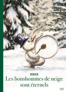 Couverture de l'ouvrage Les bonshommes de neige sont éternels