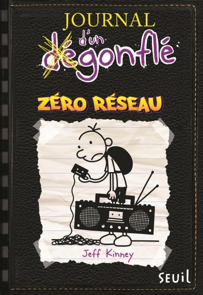 Couverture de l'ouvrage Zéro réseau