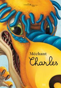 couverture Méchant Charles