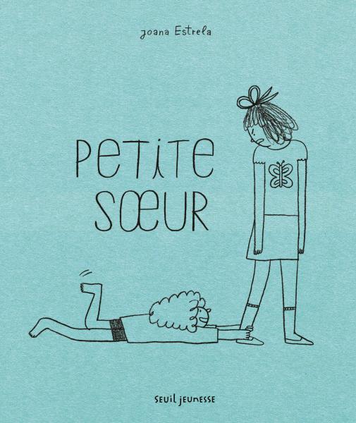 Couverture de l'ouvrage Petite soeur