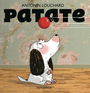 Couverture de l'ouvrage Patate