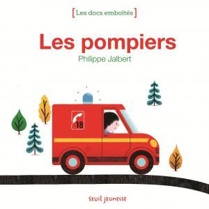 Couverture de l'ouvrage Les Pompiers