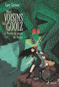 couverture Mes voisins les Goolz, tome 2