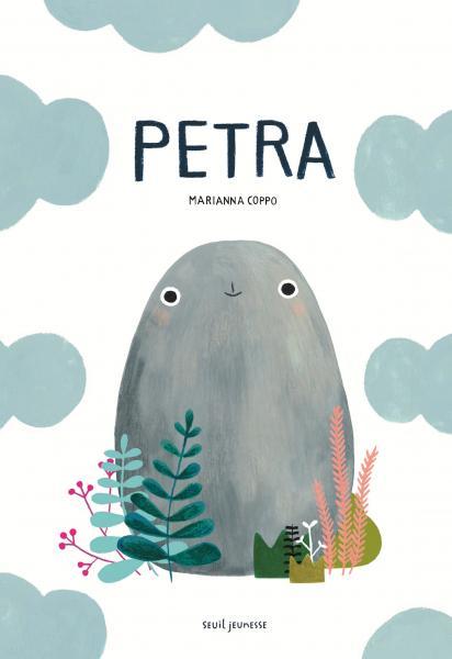 Couverture de l'ouvrage Petra