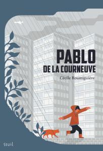 couverture Pablo de la Courneuve