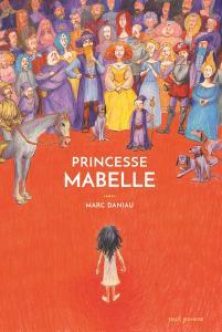 Couverture de l'ouvrage Princesse Mabelle