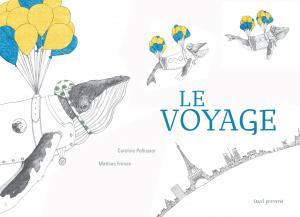 Couverture de l'ouvrage Le Voyage