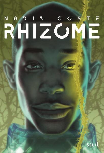 Couverture de l'ouvrage Rhizome