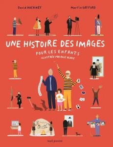 Couverture de l'ouvrage Une histoire des images pour les enfants