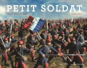 couverture Petit soldat