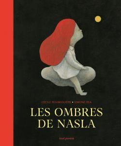 Couverture de l'ouvrage Les Ombres de Nasla