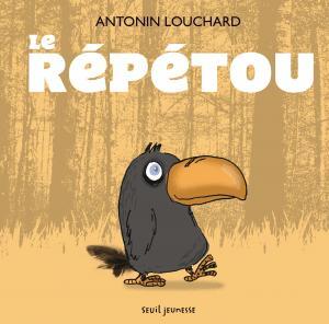 Couverture de l'ouvrage Le Répétou