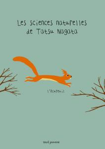 couverture L'Écureuil