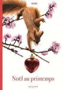 Couverture de l'ouvrage Noël au printemps