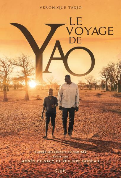 Couverture de l'ouvrage Le Voyage de Yao