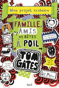 Tom Gates, tome 12