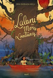 couverture Lalani