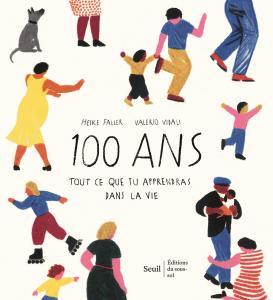 Couverture de l'ouvrage 100 ans