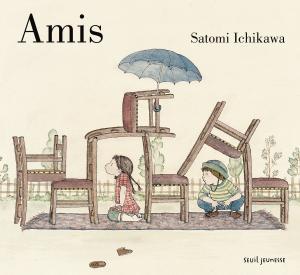 Couverture de l'ouvrage Amis