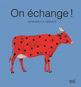 couverture On échange !