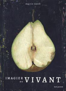Couverture de l'ouvrage Imagier du vivant