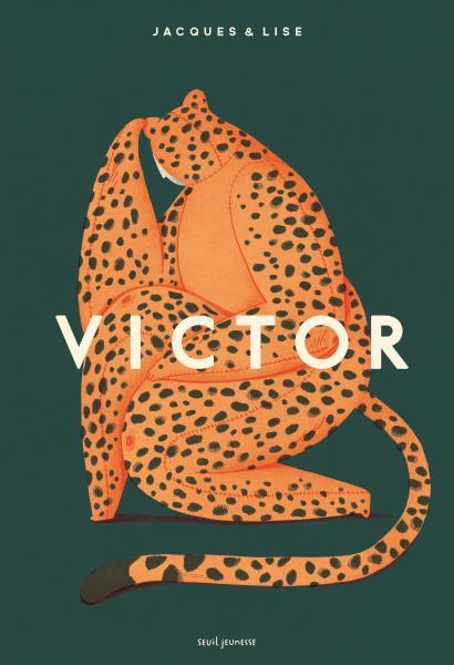 Couverture de l'ouvrage Victor