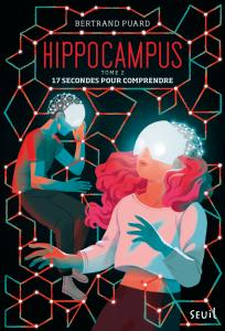 couverture Hippocampus, tome 2