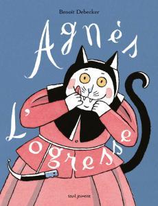 couverture Agnès l'ogresse
