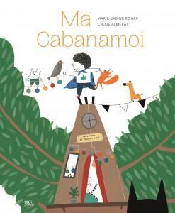 couverture Ma Cabanamoi