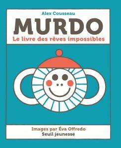 Couverture de l'ouvrage Murdo