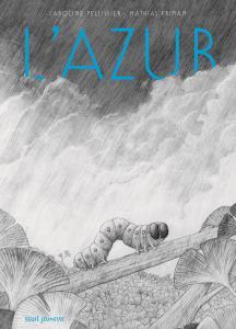 couverture L'Azur