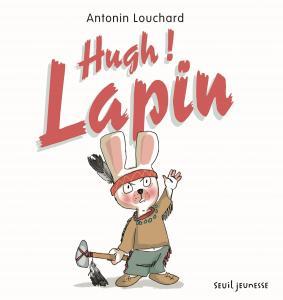 Couverture de l'ouvrage Hugh Lapin