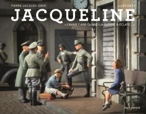 Couverture de l'ouvrage Jacqueline