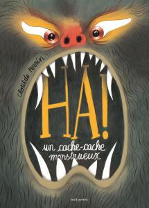 Couverture de l'ouvrage Ha !