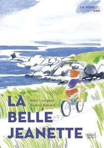 Couverture de l'ouvrage La Belle Jeanette